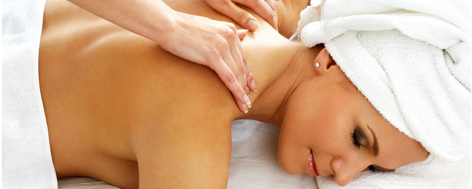 Massage; ©Syda Productions/Fotolia.com